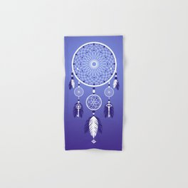 Dreamcatcher 1 Hand & Bath Towel