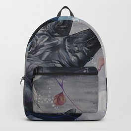 Regards from Eternity. Backpack