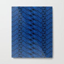 DELONIX Metal Print