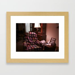 Solitude 1 Framed Art Print