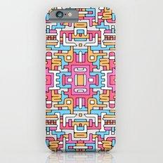 Sacred Patterns iPhone 6s Slim Case