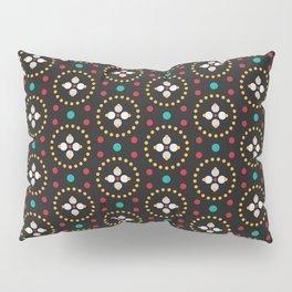 Blooming Dots Pillow Sham