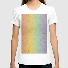 Rainbow Photography T-shirt