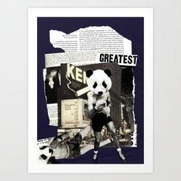 Greatest Art Print