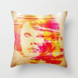 Simply Sophia Throw Pillow