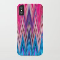 aztec iPhone & iPod Cases featuring AZTEC by Acus