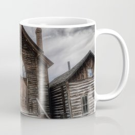 The Old Church Coffee Mug