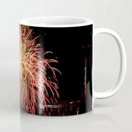 Firework collection 13 Coffee Mug