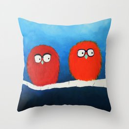 I want to take you home. Throw Pillow