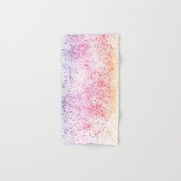 Rainbow Dust Hand & Bath Towel