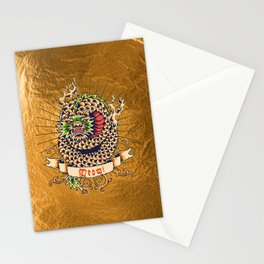 MEOW ! Stationery Cards