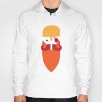 viking Hoodies featuring Viking by Wharton