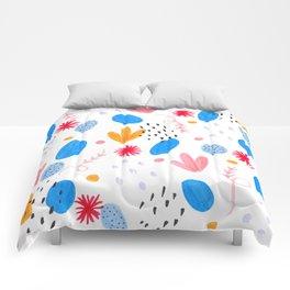 Pattern nº1 Comforters