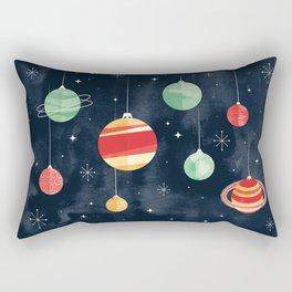 Joy to the Universe Rectangular Pillow