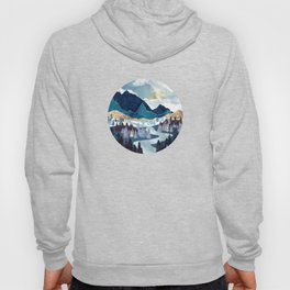 Valley Sunrise Hoody