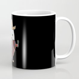 Mexican Egg Coffee Mug