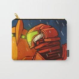 Samus (Metroid) Carry-All Pouch