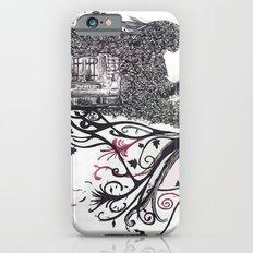 Imaginatĭo Slim Case iPhone 6s