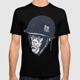 Monkey mania T-shirt