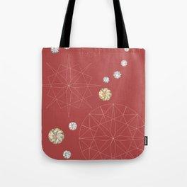 Diamonds for you Tote Bag