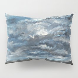 The Sun is Coming (Lista) by Gerlinde Pillow Sham