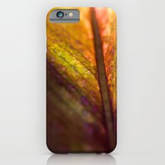 Soulful Slim Case iPhone 6s