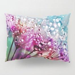 Dewdrops & Rainbows Pillow Sham