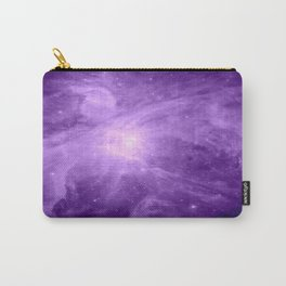 Orion NebuLA Purple Carry-All Pouch
