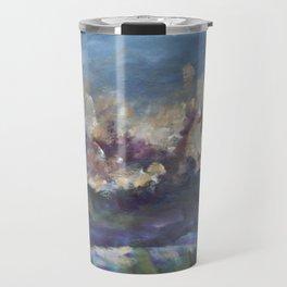 Yarnell Hill Wildfire - A Tribute to the Granite Mountain Hotshots AC151012b-13 Travel Mug