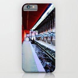 Follow Me (Kyoto, Japan) iPhone Case