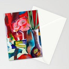Still Life 1 Stationery Cards