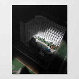 photo 6 Canvas Print
