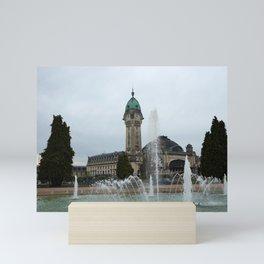 Limoges 3 Mini Art Print