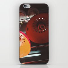 bulb iPhone & iPod Skin