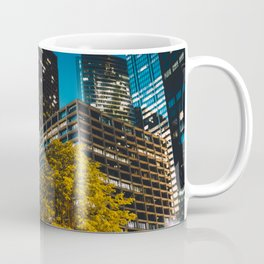 Chicago - Mecca of the Midwest IV Coffee Mug
