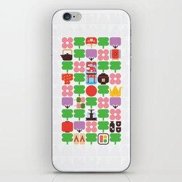 Japan Day iPhone Skin