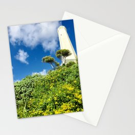 Beacon of Light Stationery Cards