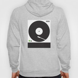 Beat Box Hoody