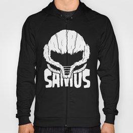 SAMHAIN SAMUS Hoody