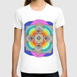 skyflower 1 T-shirt