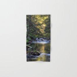 Allensford River Hand & Bath Towel