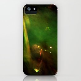 Protostar HH-34 in Orion iPhone Case
