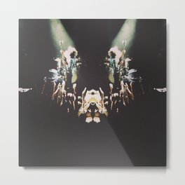 Wolfmother Metal Print