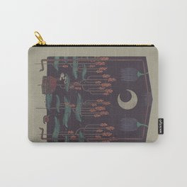 Vacation Home Carry-All Pouch