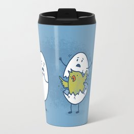 EGGsplosion! Travel Mug