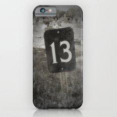 Lucky 13 iPhone 6 Slim Case
