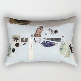 Constellations Rectangular Pillow