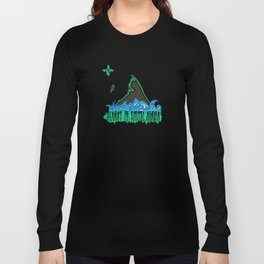 Sharks Of South Africa Long Sleeve T-shirt