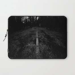 WHERE ARE WE Laptop Sleeve