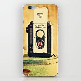 Argo..... iPhone Skin